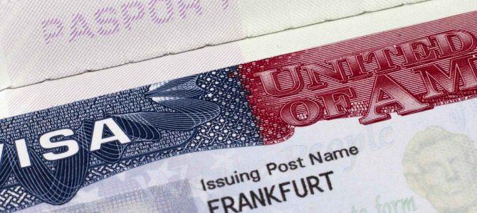 OPT期间回国签证过期怎么办?